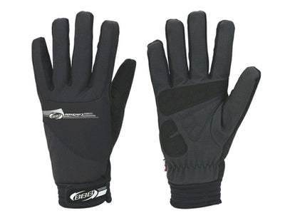 Coldshield Winter Gloves Black