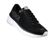 Womens Cavu Black / White