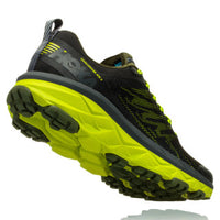 Hoka Men's Challenger ATR 5 Wide - Ebony / Black