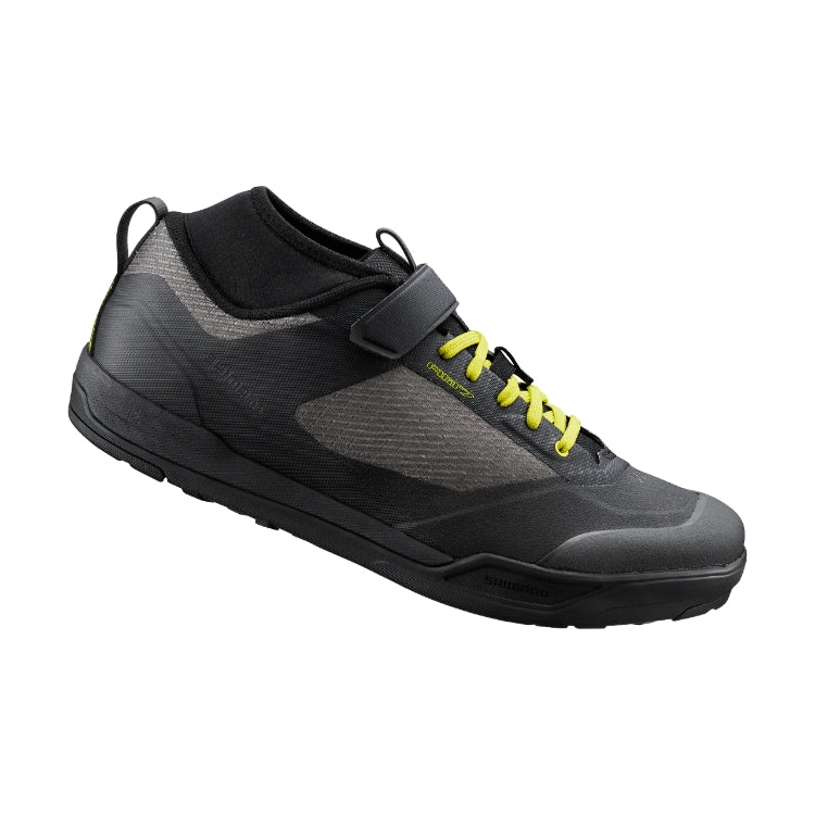 SHIMANO SH-AM702 DOWNHILL/ENDURO SPD SHOE - MENS