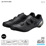 SHIMANO RC9 SH-RC902 ROAD CYCLING SHOE - MENS
