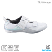 SHIMANO SH-TR501 TRIATHLON PERFORMANCE SHOE - WOMENS