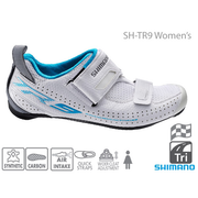SHIMANO SH-TR900 ELITE TRIATHLON RACING SHOE - WOMENS