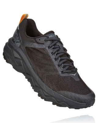 Hoka Men's Challenger ATR 5 GTX - Anthracite/ Dark Gull Grey