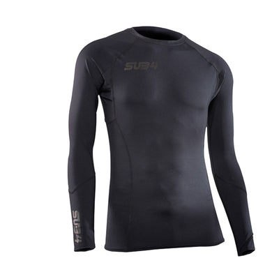 Sub4 Compression Long Sleeve Top - Unisex