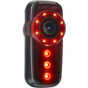 CYCLIQ FLY 6 HD CAMERA + REAR LIGHT