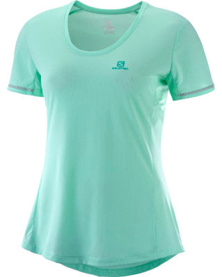 Women's Salomon Agile Tee
