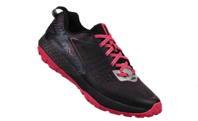 Womens Speed Instinct 2 Black / Azalea