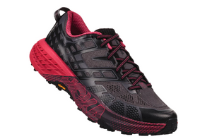 Womens Speedgoat 2 Black / Azalea