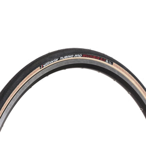 VITTORIA TWIN PACK RUBINO PRO GRAPHENE 2.0 TYRES WITH INNER TUBES