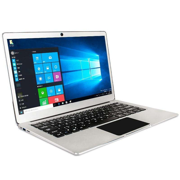 Jumper EZbook 3 Pro Laptop 13.3 inch 6GB 64GB/ 128GB 9600mAh Battery Windows 10 Intel Apollo Lake N3450 Quad Core 1.1GHz-2.2GHz - Orly's