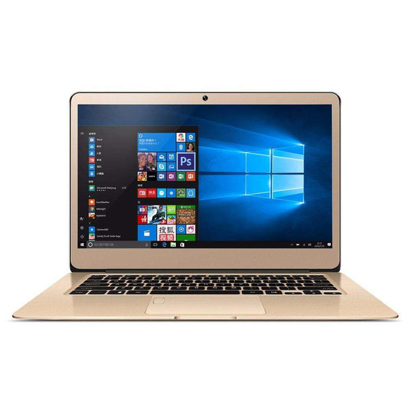 ONDA Xiaoma 31 Laptop 13.3 inch 4GB RAM 32GB+128GB SSD ROM Windows 10 Intel Apollo Lake N3450 Quad Core Notebook Dual WiFi - Orly's