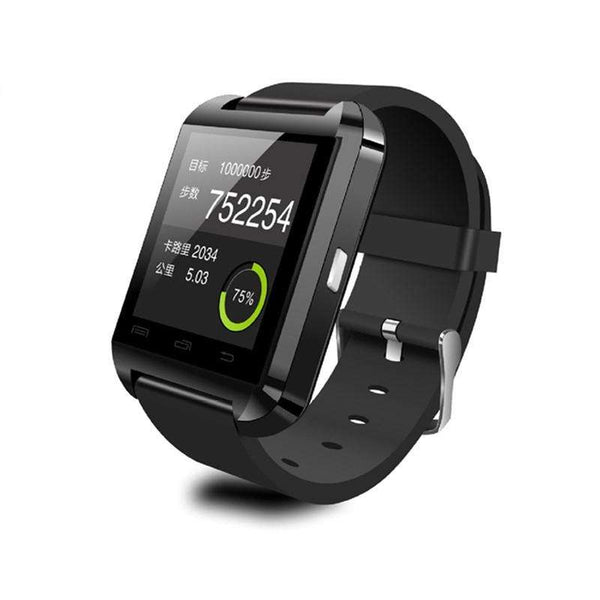 Bluetooth Smart Watch for Android Smartphones - Orly's