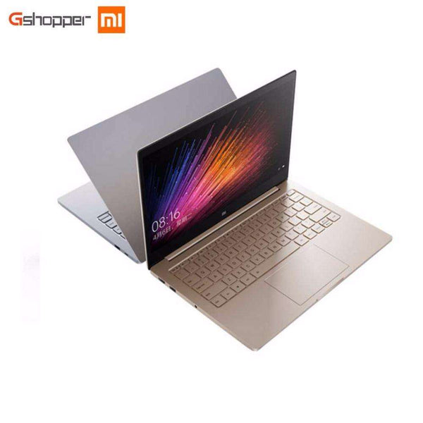 Original xiaomi Laptop Air13.3 Notebook Dual Core Intel 8GB Ram 256GB Windows 10 GeForce 150MX PCIe 1920x1080 Fingerprint Unlock - Orly's