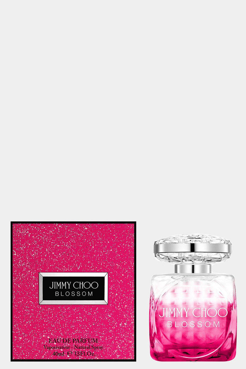 Jimmy Choo Blossom Eau de Parfum 40ml Spray - SinglePrice