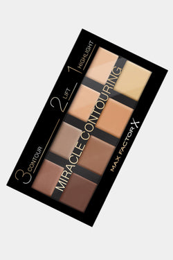 MaxFactor Miracle Contouring Palette - SinglePrice