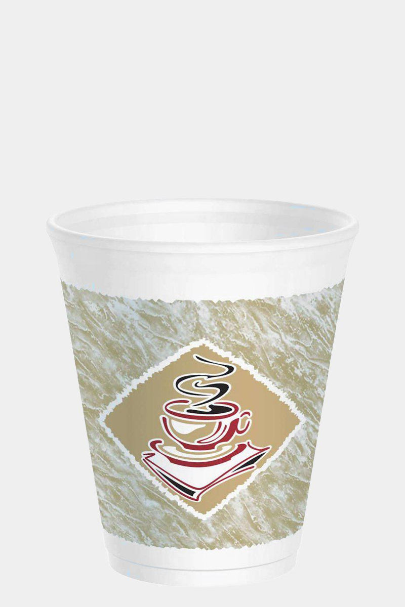 20pc Dart Cafe G Cups - SinglePrice