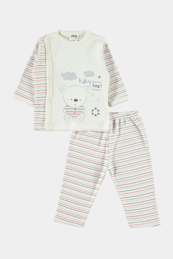 Cotton Baby Bear Newborn Set - SinglePrice