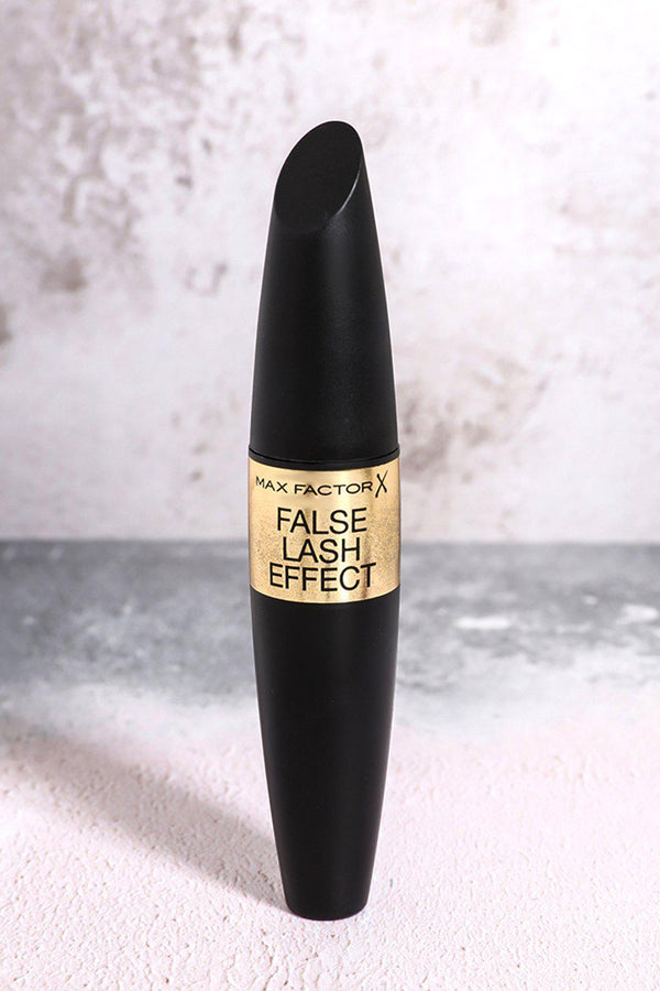 Max Factor False Lash Effect Black Case Black Mascara - SinglePrice