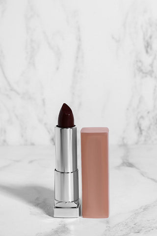 maybelline colour sensational lipstick in 757 naked brown