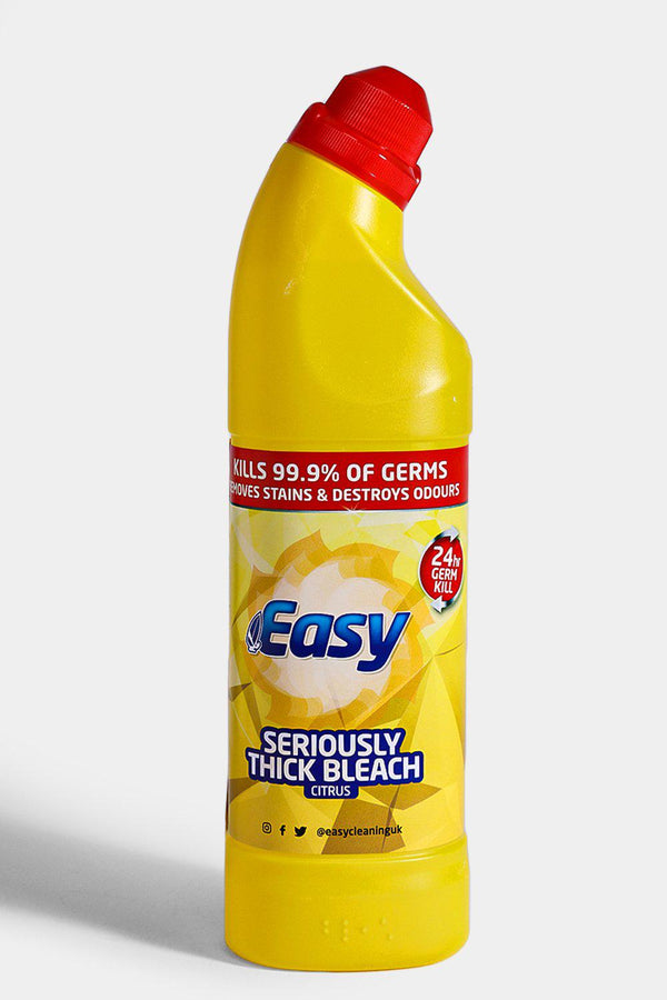 Easy Seriously Thick Citrus Bleach 750 ML - SinglePrice