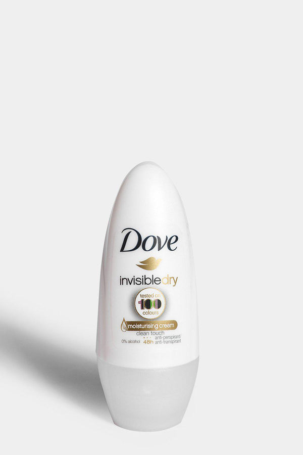 Dove Roll On Invisible Dry - SinglePrice
