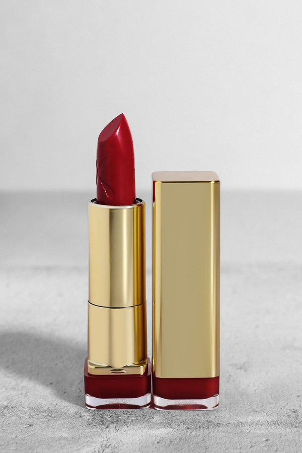 Max Factor Colour Elixir Lipstick 720 Scarlet Ghost - SinglePrice