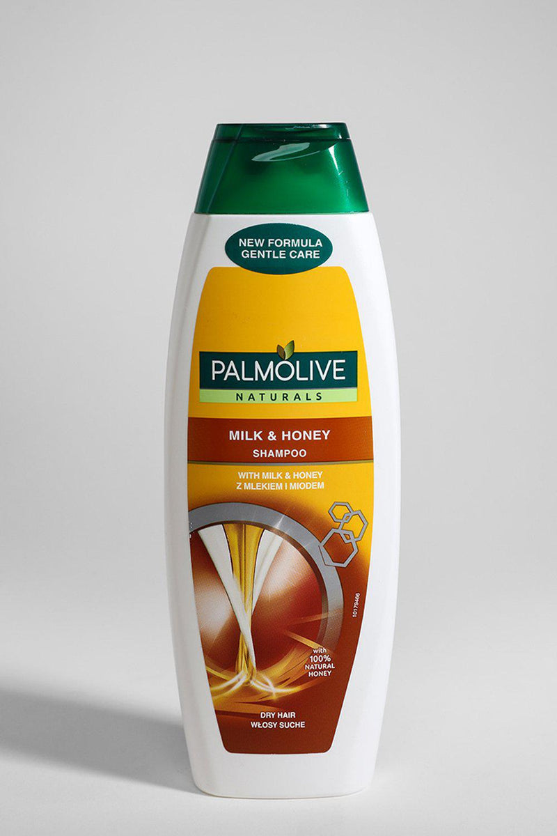 Palmolive Milk & Honey Shampoo 350ml - SinglePrice