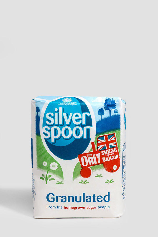 500g Pack Silverspoon Granulated Sugar - SinglePrice