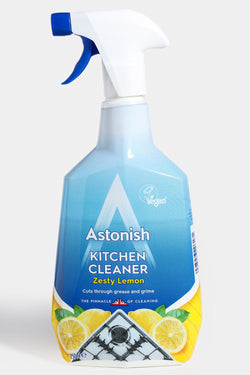 Astonish Trigger Kitchen Cleaner 750ml - SinglePrice