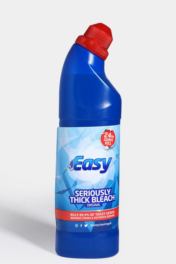 Easy Seriously Thick Bleach Original 750ml - SinglePrice