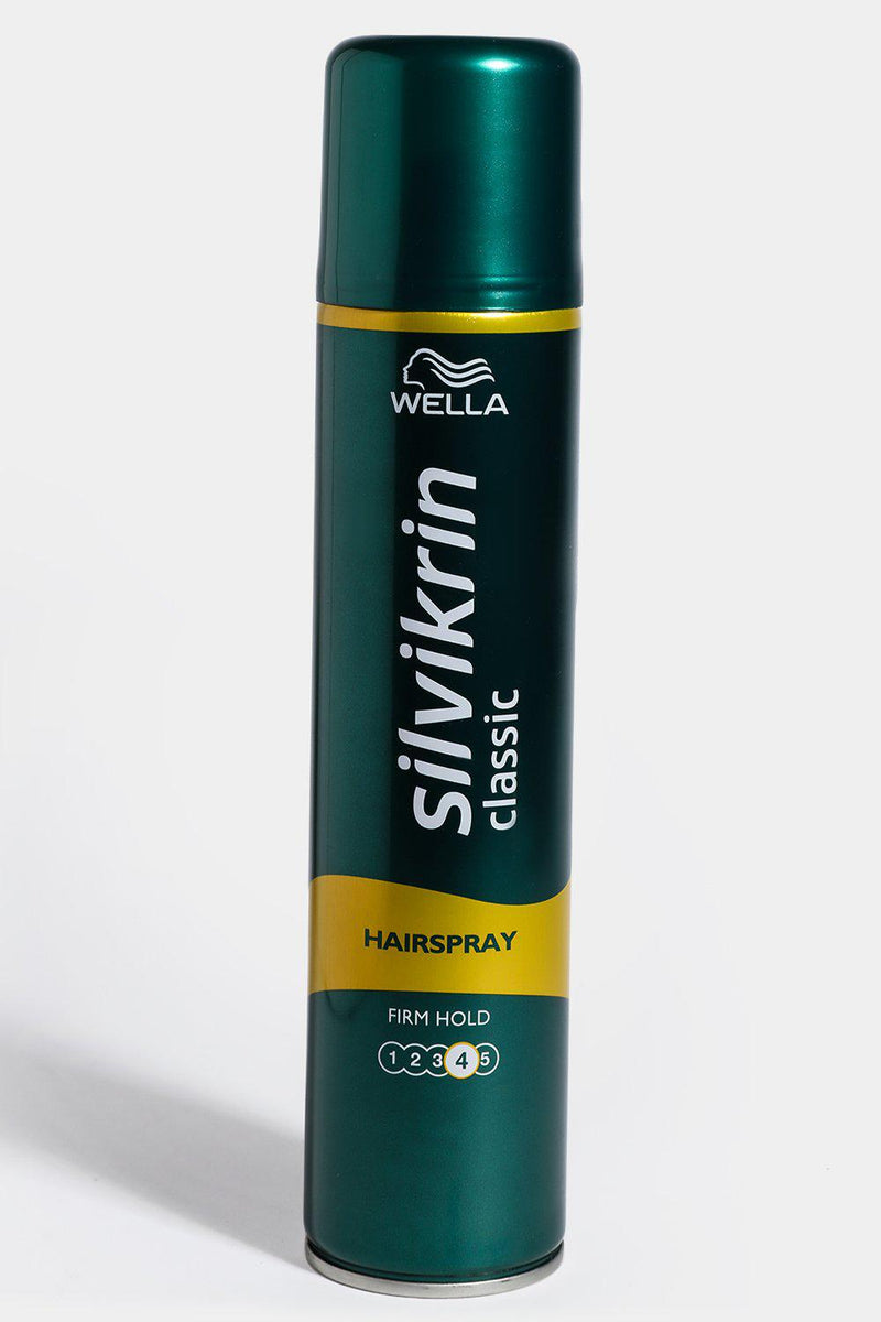 Silvikrin Classic Hairspray Firm Hold 250ml - SinglePrice