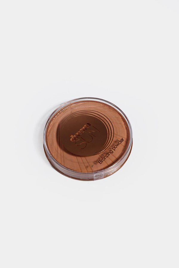 Maybelline Dream Sun Bronzing Powder - SinglePrice