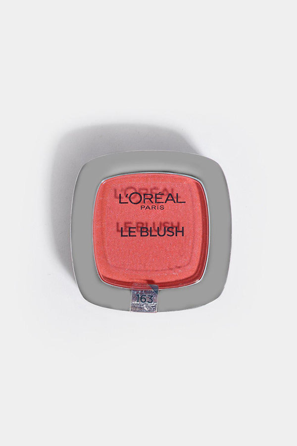 L'Oreal True Match Blush In 163 Nectarine - SinglePrice