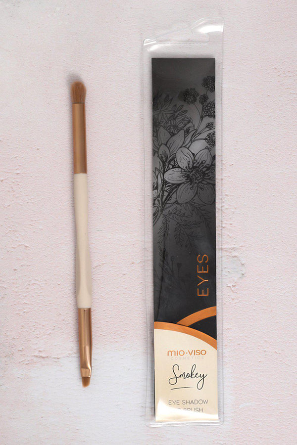 Mio-Viso Cosmetics Eye Shadow Duo Brush - SinglePrice