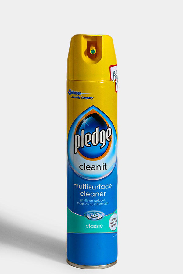 PLEDGE Multisurface Cleaner Classic 250 ML - SinglePrice