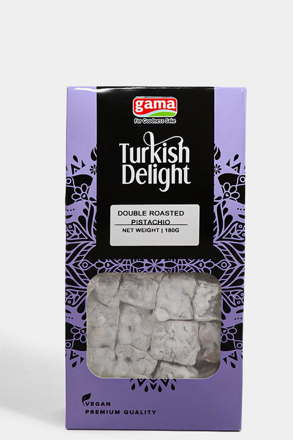 GAMA Turkish Delight Pistachio 180G