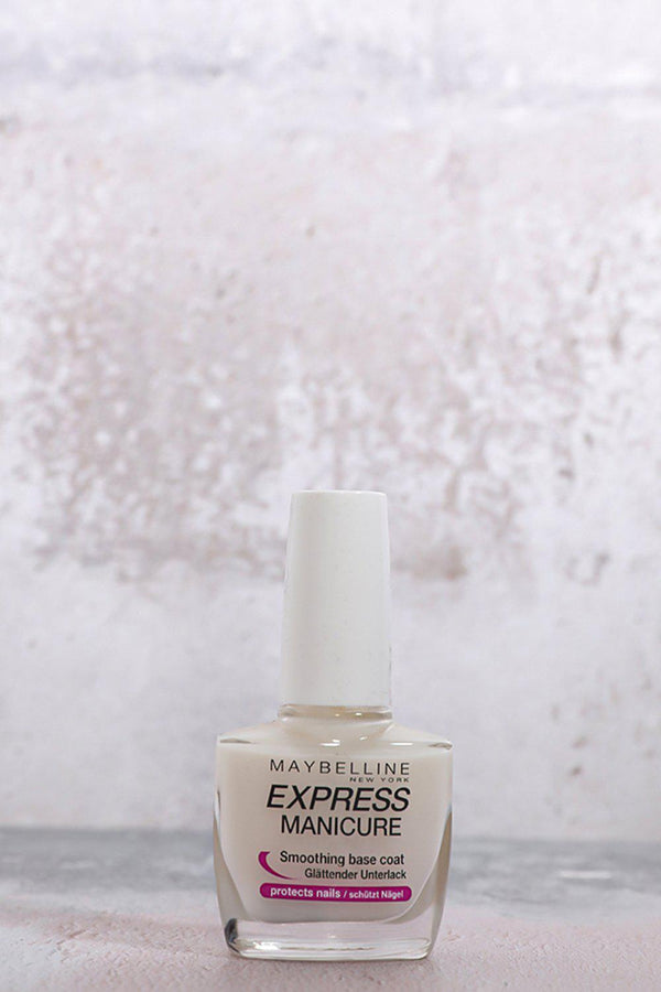 Maybelline Express Manicure Base Coat