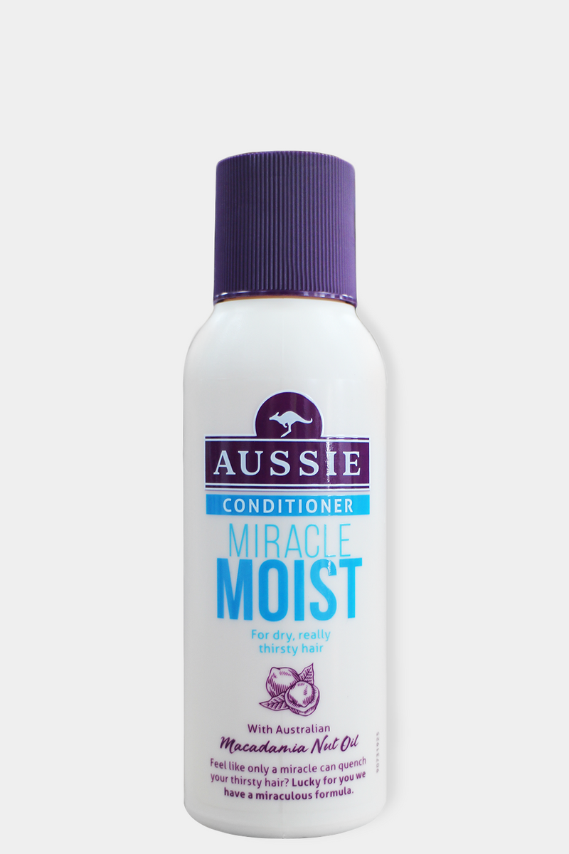 Aussie Conditioner Miracle Moist 90ml - SinglePrice