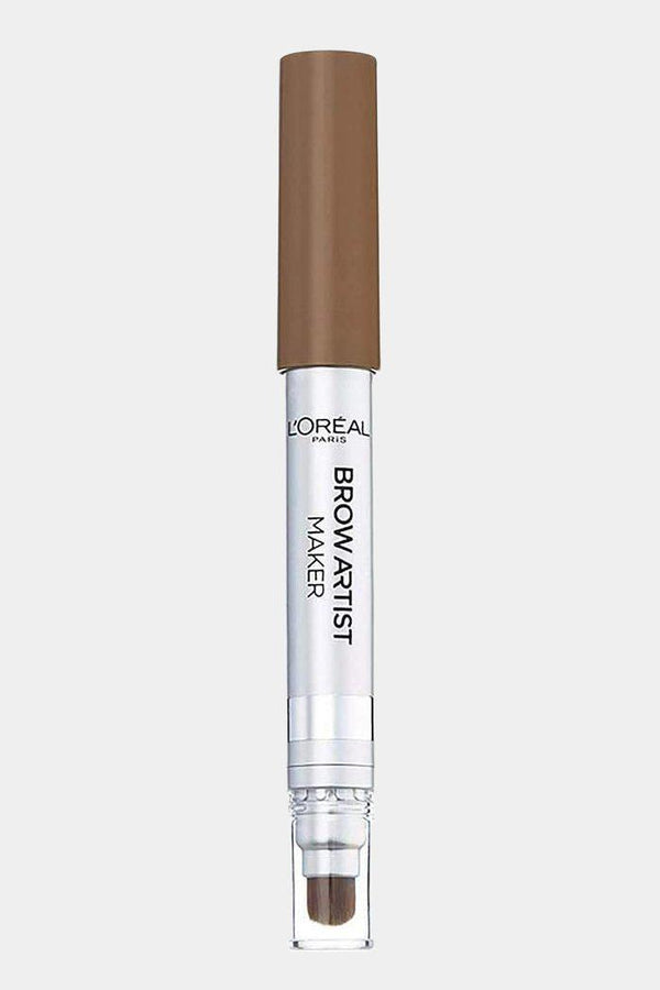Loreal Brow Artist Maker 02 Light Brunette - SinglePrice