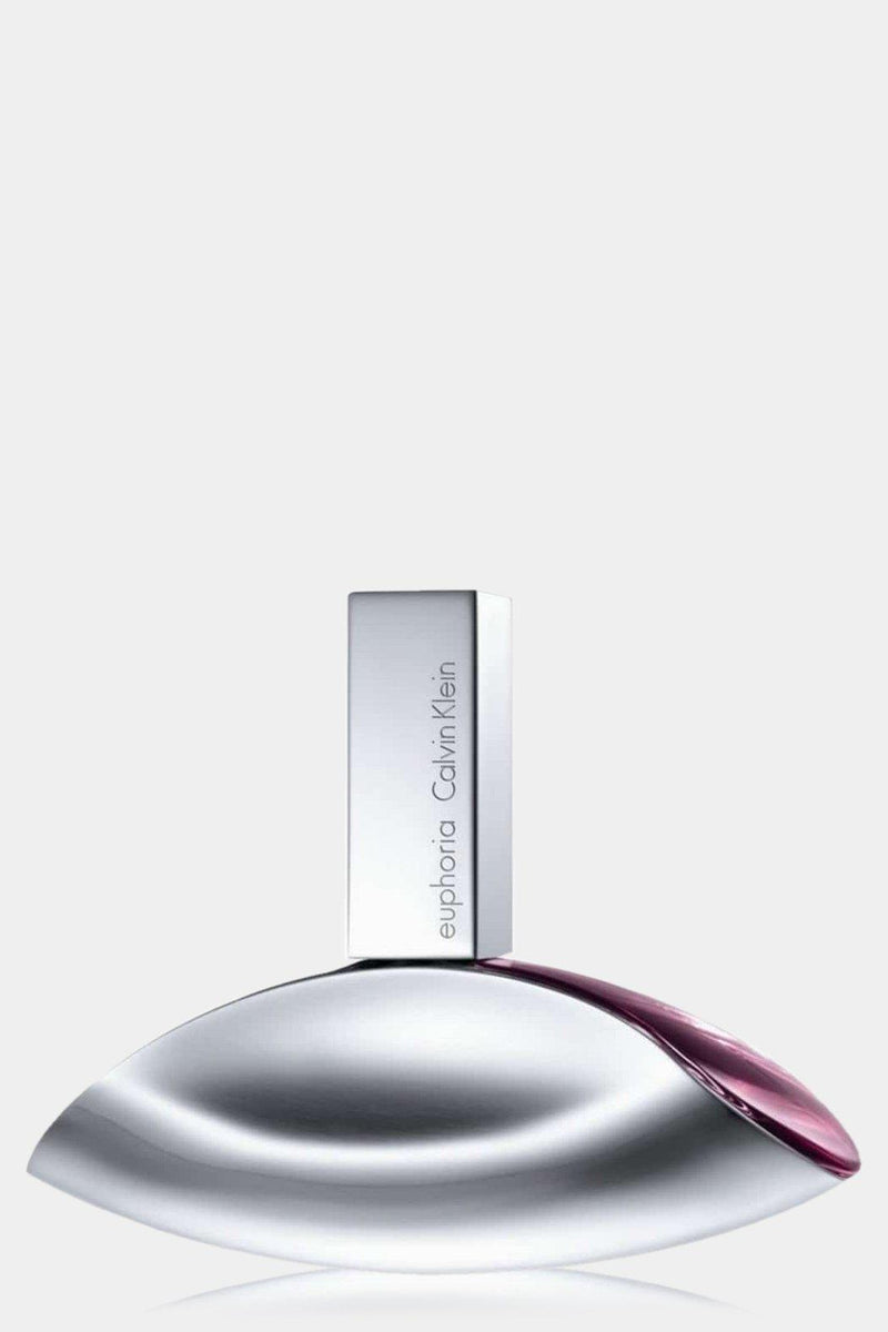 Calvin Klein Euphoria For Women Eau de Parfum Spray 100ml - SinglePrice