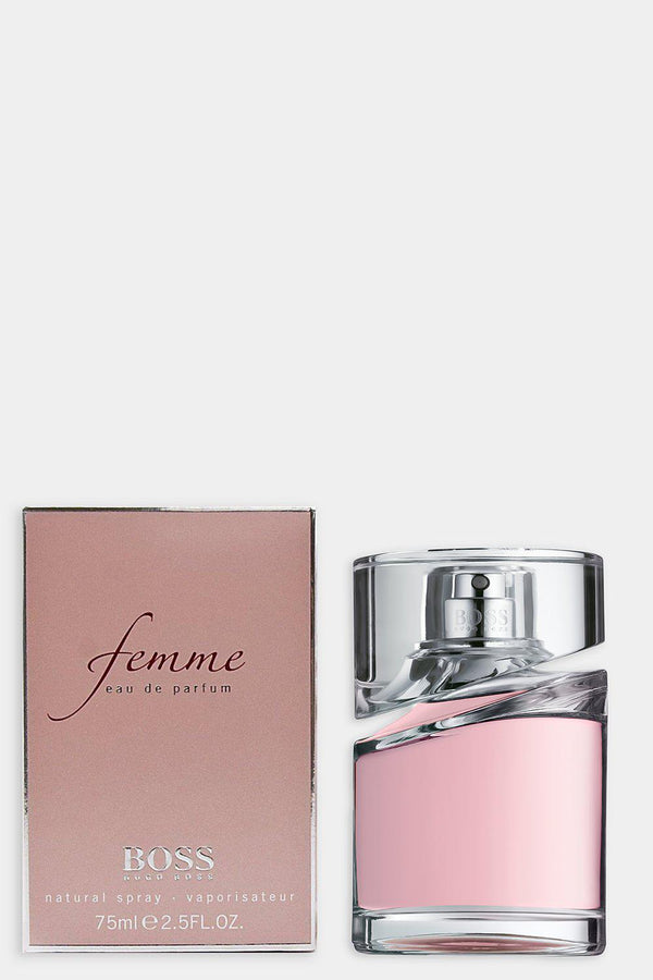 Hugo Boss Femme Eau de Parfum 75ml Spray-SinglePrice