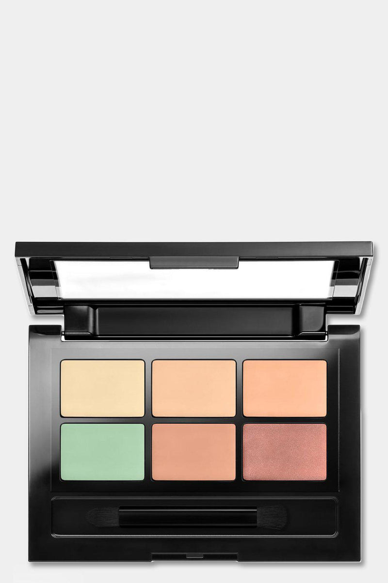 Maybelline Master Camo Color Correcting Concealer Kit Light - SinglePrice