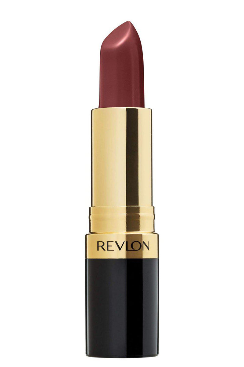 Revlon Super Lustrous Lipstick 520 Wine and Everything - SinglePrice