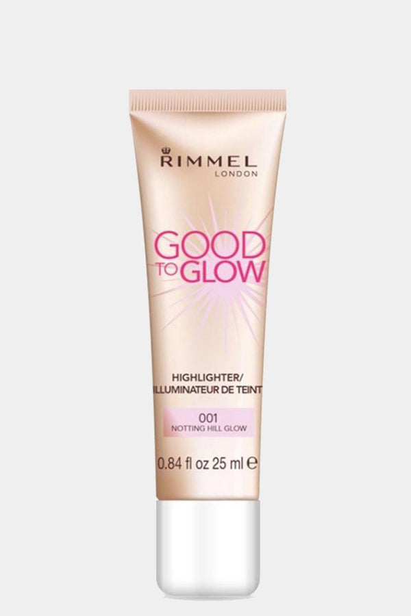 Rimmel Highlighter Good To Glow Notting Hill Glow 001-SinglePrice