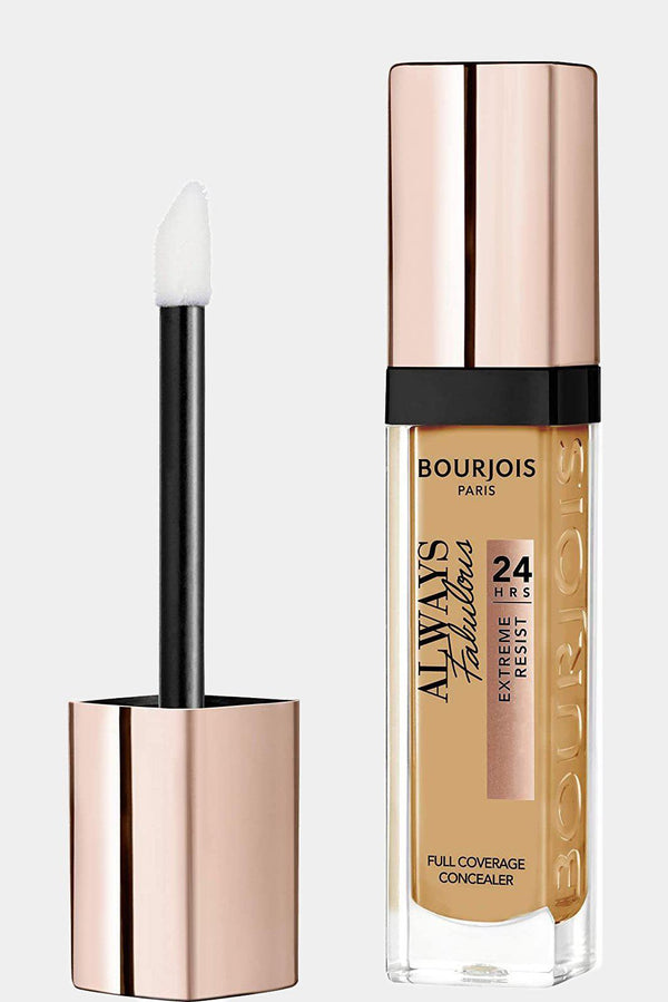 BOURJOIS Always Fabulous 24hr Concealer 450 GOLDEN BEIGE - SinglePrice