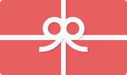 Gift Card - SinglePrice