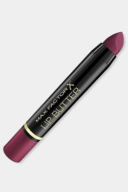 Max Factor Lip Butter Plum - SinglePrice