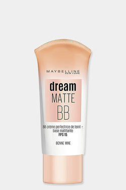 Maybelline Dream Matte BB Creme 8 in 1 Anti-Imperfections Apricot - SinglePrice