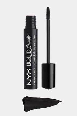 NYX Cream Lipstick In Alien - SinglePrice